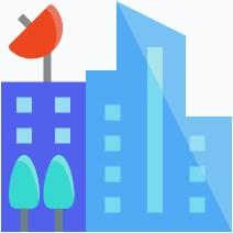 icon perusahaan