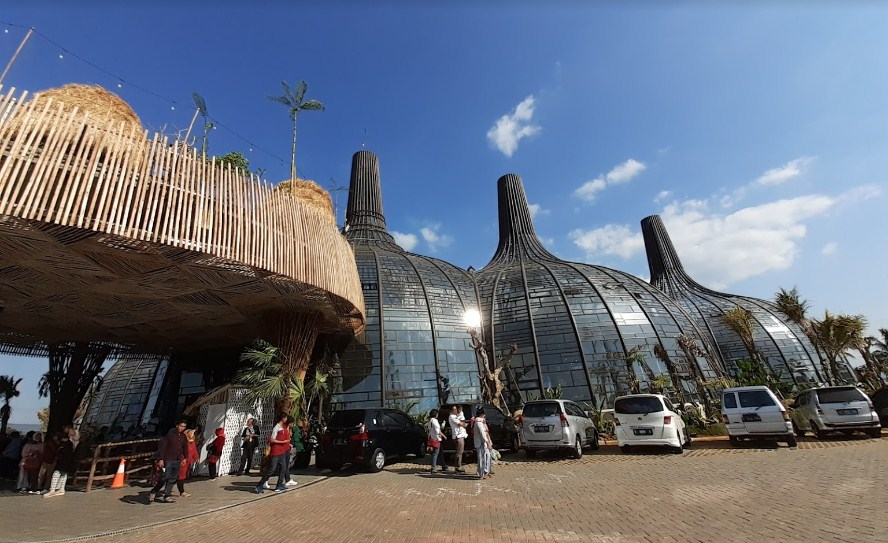 Dusun Semilir Semarang